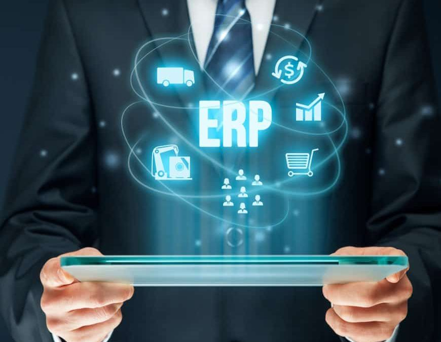 What is an ERP ?